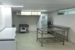 Cozinha CASA CLOC.